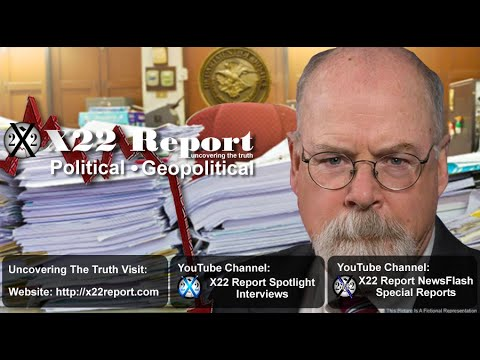 We All Knew, Durham, No Report, Just Indictments, Panic WW - Episode 2109b
