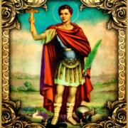 Galahad (Stephan Karl)