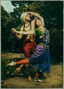 Modern Dance 101: Dances by Ruth St. Denis and Ted Shawn