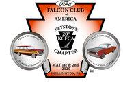 Keystone Ford Falcon Regional CANCELLED