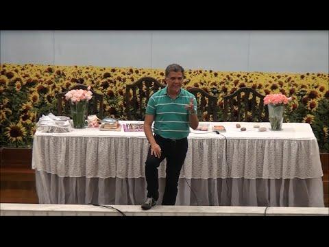 Nada é por acaso - Palestrante: José Medrado - 29.04.2015
