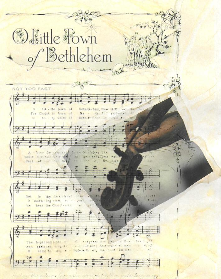 La musica è la letteratura del cuore, comincia dove finisce il discorso. Alphonse de Lamartine
