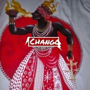Chango The Orisha