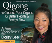 Qigong - A Free Online Event!