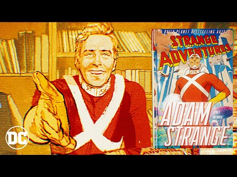 Strange Adventures | Official Trailer