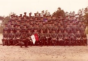 G Troop Bamburg 1968