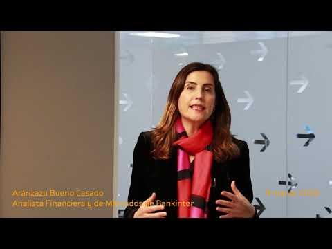 Video Análisis Actualización perspectivas Iberdrola por Aránzazu Bueno