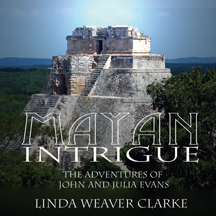 Cozy Mystery Audiobook: Mayan Intrigue