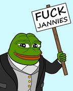 Fuck Jannies