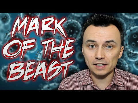 Is the CORONAVIRUS a Set-Up for the MARK OF THE BEAST?