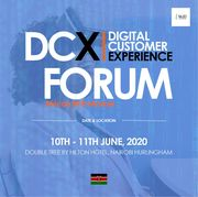 DIGITAL CUSTOMER EXPERIENCE FORUM