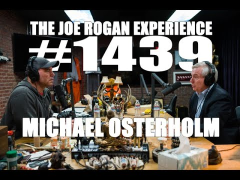 How Serious is the Coronavirus? Infectious Disease Expert Michael Osterholm Explains on Joe Rogan E…