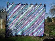 Monet Blanket - March 2020