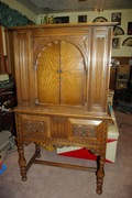 AC 10 in Orleans cabinet