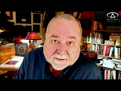 Ex-CIA SPY:  Global Crisis,  MK-Ultra & Covert Operations ~ ROBERT DAVID STEELE  [Age Of Truth TV]