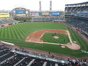 Guaranteed Rate Field (was US Cellular Field)