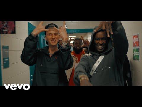 Machine Gun Kelly - Bullets With Names ft. Young Thug, RJMrLA, Lil Duke