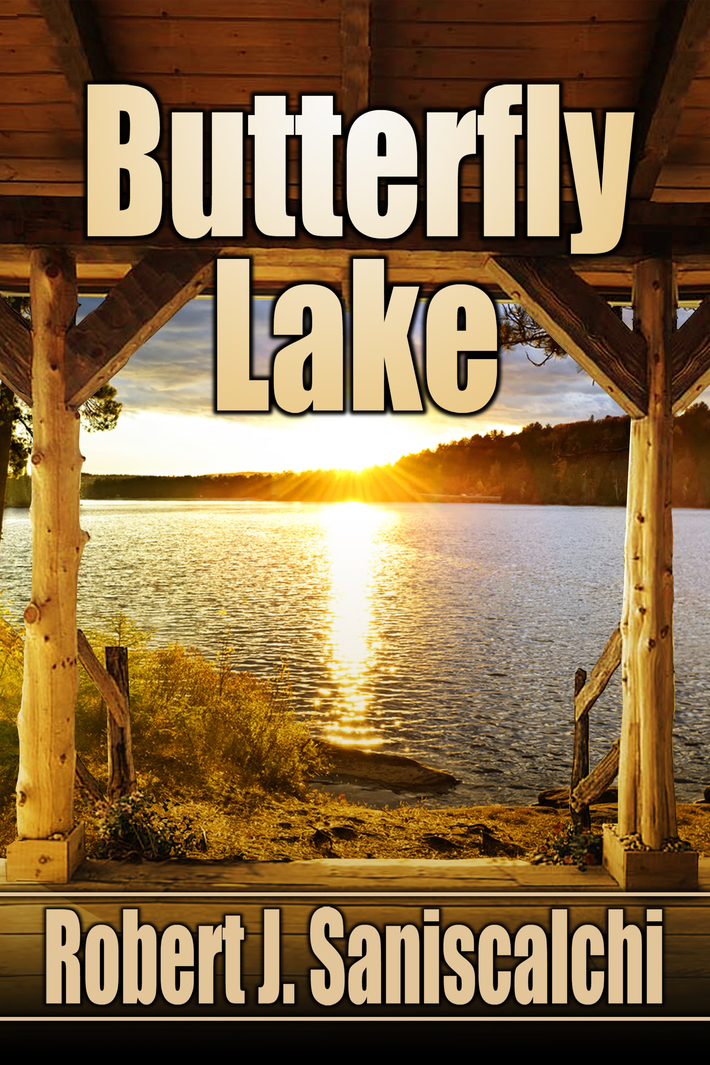 Butterfly Lake-Cover