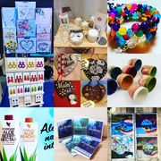 Online Spring Craft and Gift Market