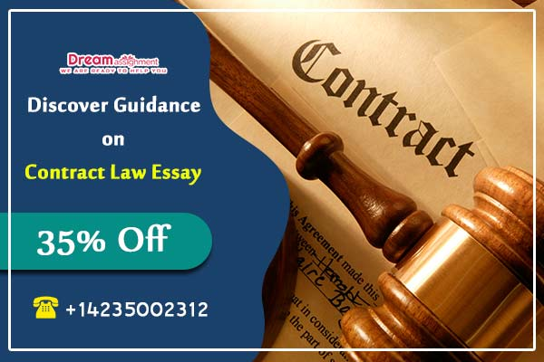 Discover Guidance on Contract Law Essay