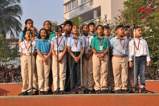 top schools in pune