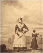 Donna della Citta di Otranto