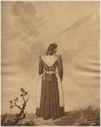 Donna della Citta di Gallipoli