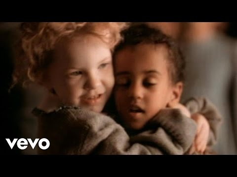 Michael Jackson - Heal The World (Official Video)