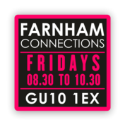 Farnham Connections Breakfast, Seale, Farnham