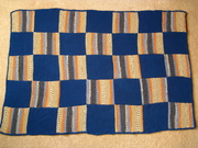 Completed Blanket No 30