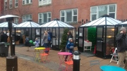 New Haven Holiday village k