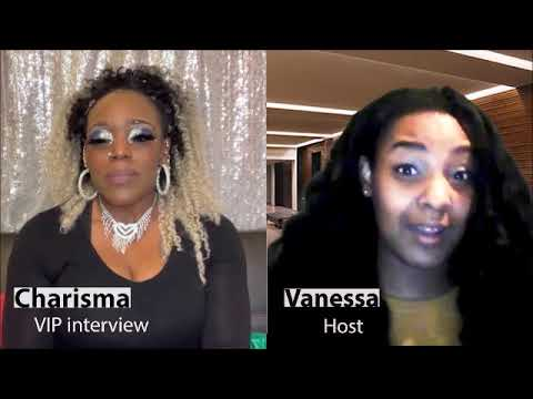 Poze VIP Charisma Live interview