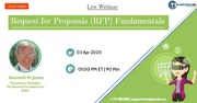 Request for Proposals (RFP) Fundamentals