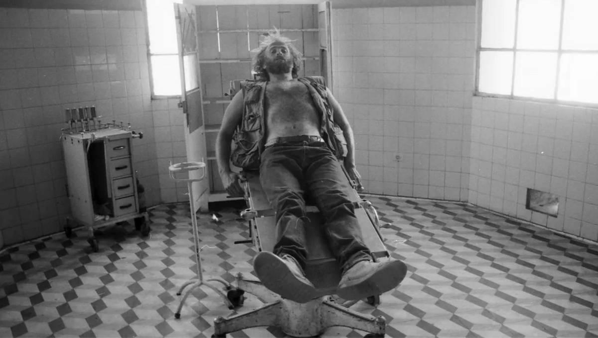John Liebenberg: el maestro de la fotografía de la vida y la guerra