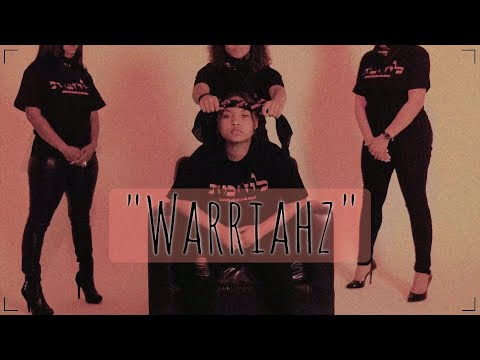 "NEW Christian Rap | StackZion ""Warriahz"" Official Music Video [Christian Hip Hop]"