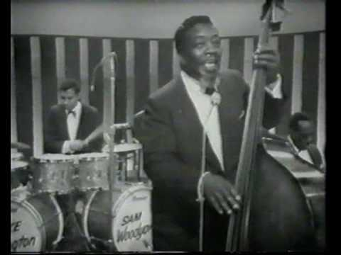 Duke Ellington - Take The A Train (1964)