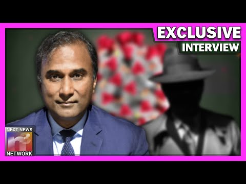 EXCLUSIVE: Top Doctor EXPOSES EVERYTHING The Deep State Is Trying To Hide About CV | Dr. Shiva