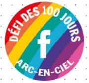 Défi des 100 Jours Arc-en-ciel