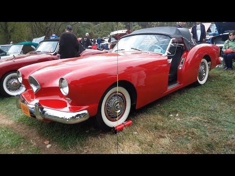Unusual American Cars  And Now For Something A Little Diferent