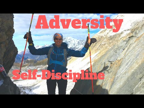 How To Overcome ADVERSITY with SELF-DISCIPLINE