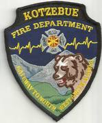 KOTZEBUE FIRE DEPARTMENT- KOTZEBUE, AK(NORTHWEST ARCTIC BOROUGH)