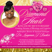 Diamond Heart Kingdom Me…