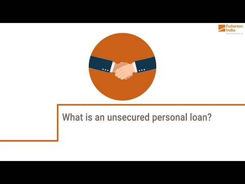 How to Apply Unsecured Personal Loan online
