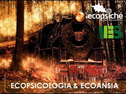 Webinar straordinario # 3 - Ecopsiché - Scuola di Ecopsicologia