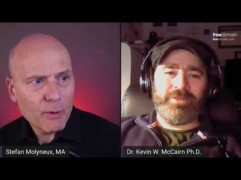 Coronavirus vs the Central Nervous System - Dr Kevin W McCairn, PhD and Stefan Molyneux
