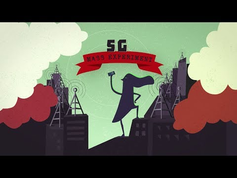 The 5G mass-experiment: Big promises, unknown risks