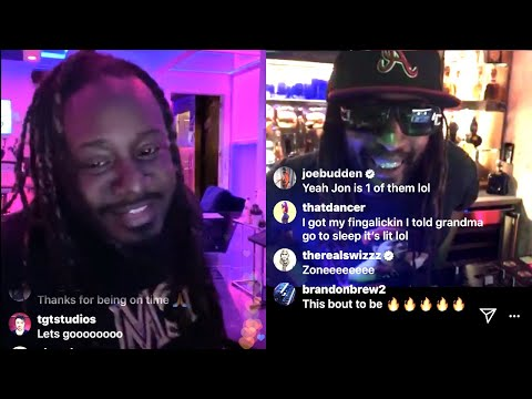 T Pain Verzuz Lil Jon - Battle Of Club Bangers [FULL VERSION]