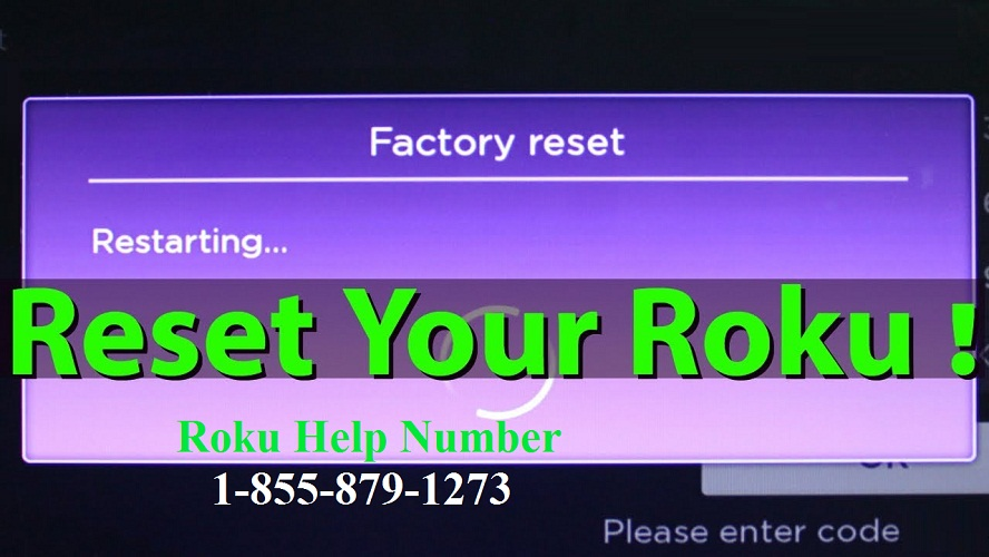 Roku phone number customer service (+1-855-879-1273) USA