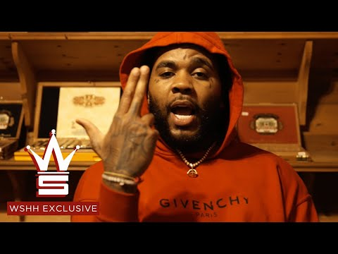 "Kevin Gates - ""Wetty"" (Freestyle) (Official Music Video)"