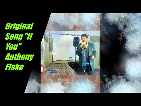 Anthony Flake Live at Home 2
